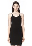 T by ALEXANDER WANG MODAL SPANDEX CAMI TANK DRESS Short Dress Adult 8_n_e