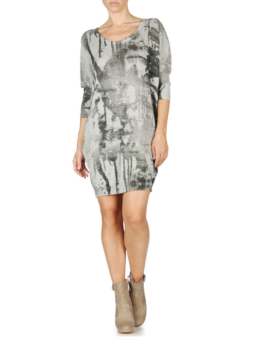 DIESEL M-MUGHETTO-A Dresses D e