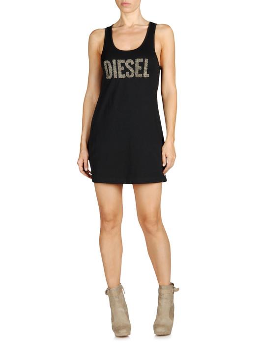 DIESEL D-UPINA-E Dresses D e