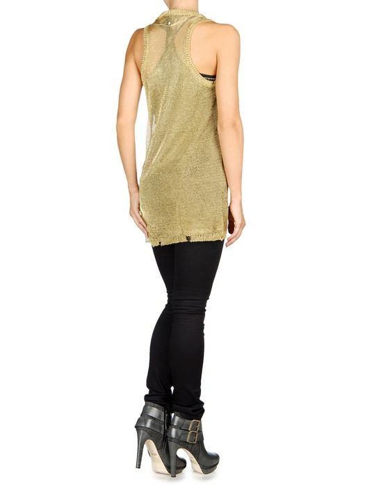 DIESEL M-GOLDEN Dresses D r