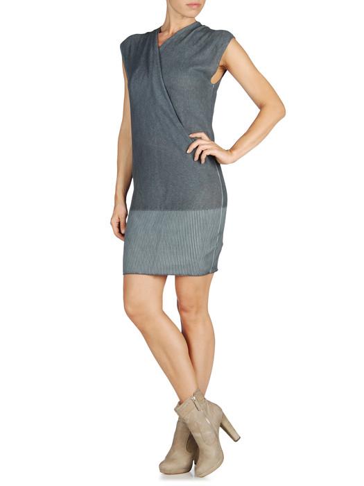 DIESEL M-SHITA Dresses D f