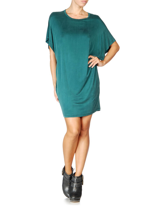 DIESEL D-GERTRUDE-SM-A Dresses D e