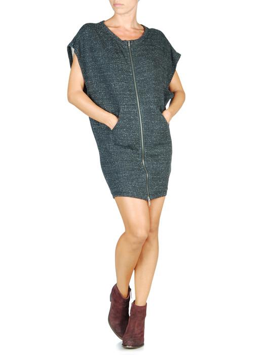 DIESEL D-GERTRUDE-SM-B Dresses D e