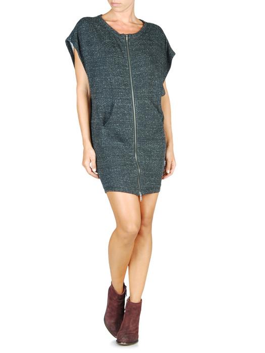 DIESEL D-GERTRUDE-SM-B Dresses D f