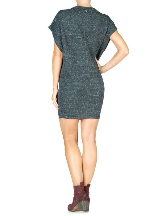 DIESEL D-GERTRUDE-SM-B Dresses D r