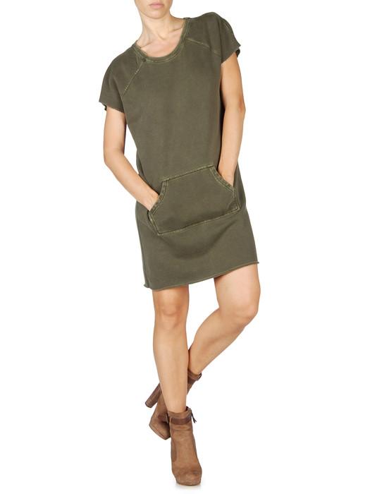 DIESEL D-SARAH-Q Dresses D f