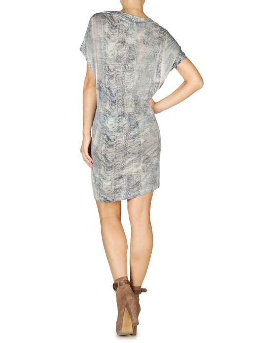 DIESEL D-GERTRUDE-SM-D Dresses D r