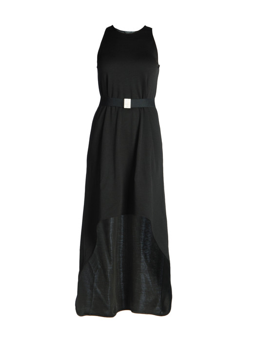 DIESEL BLACK GOLD DAILEY Dresses D f