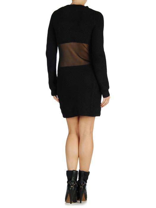 DIESEL BLACK GOLD DELPHINO Dresses D r
