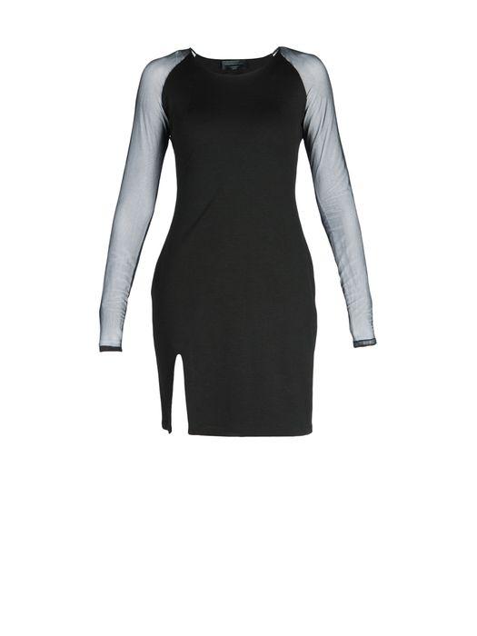 DIESEL BLACK GOLD DINET-A Dresses D f