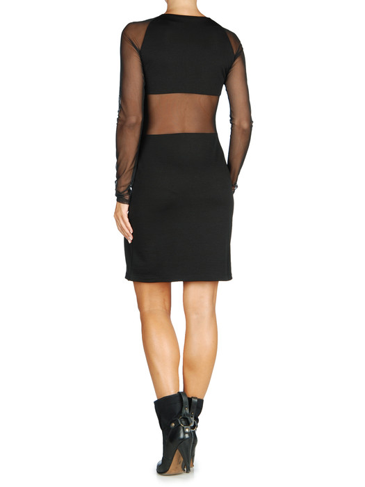 DIESEL BLACK GOLD DINET-A Dresses D r