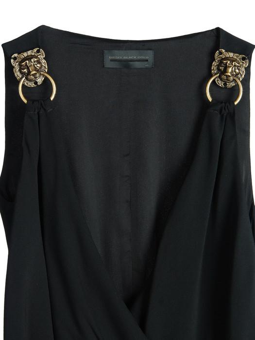 DIESEL BLACK GOLD DIPONY Dresses D d