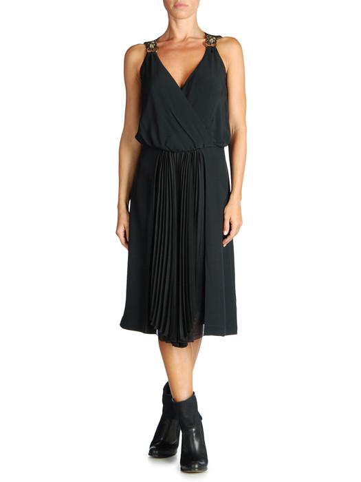 DIESEL BLACK GOLD DIPONY Dresses D e