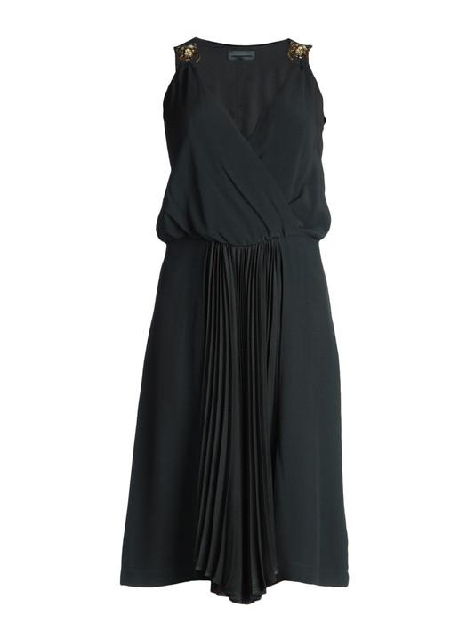 DIESEL BLACK GOLD DIPONY Dresses D f