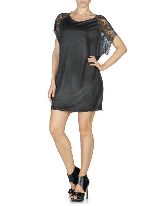 DIESEL D-ANNAH-B Dresses D f