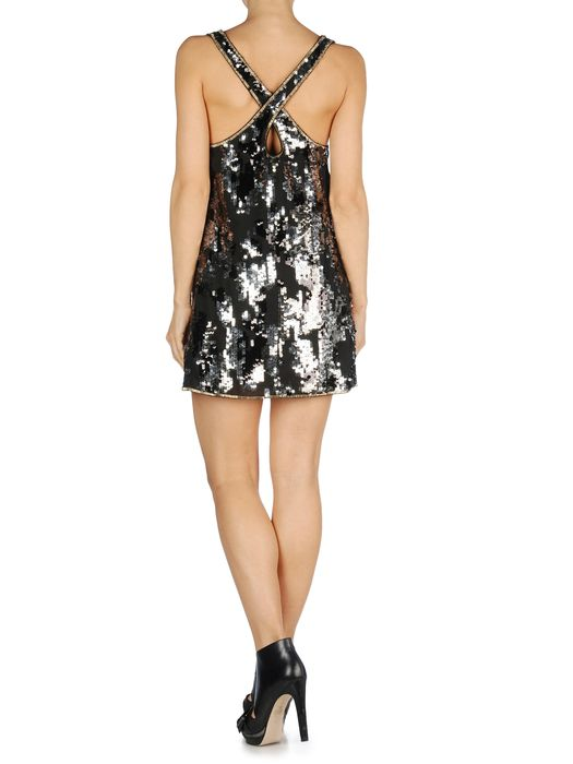 DIESEL D-ELITOP Dresses D r