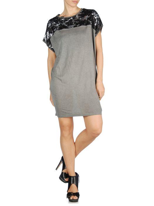 DIESEL D-ANNAH-C Dresses D e