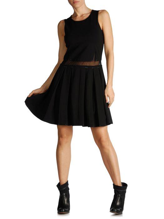 DIESEL BLACK GOLD DRULLI Dresses D e
