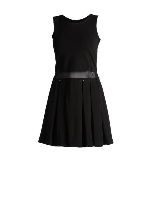 DIESEL BLACK GOLD DRULLI Dresses D f