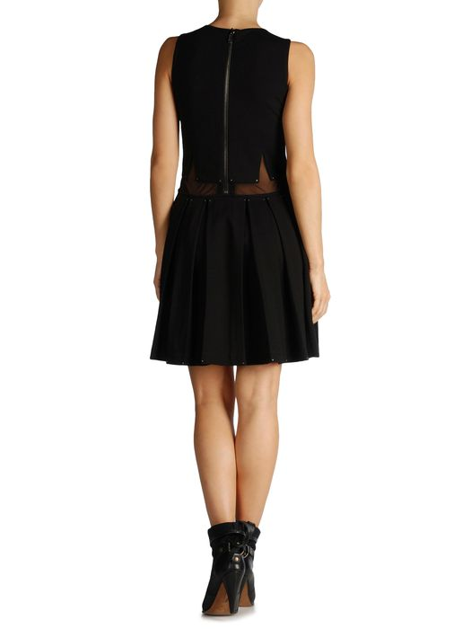 DIESEL BLACK GOLD DRULLI Dresses D r