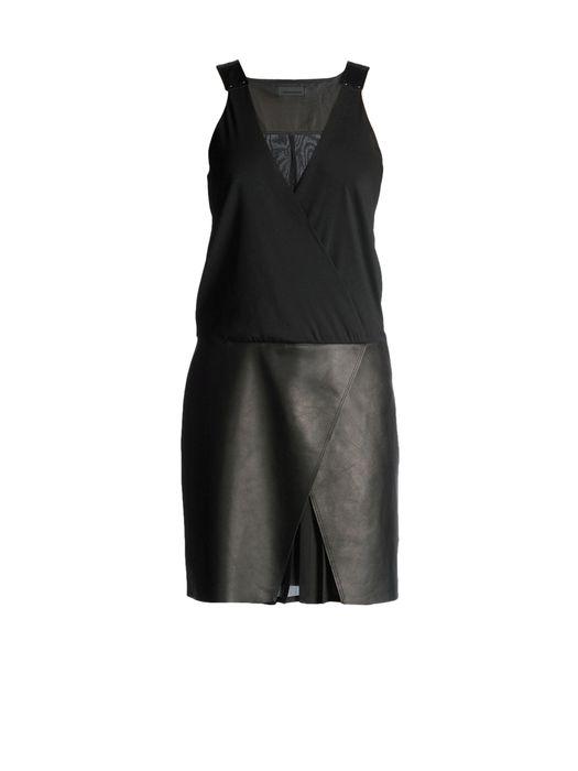 DIESEL BLACK GOLD DAPONY Dresses D f