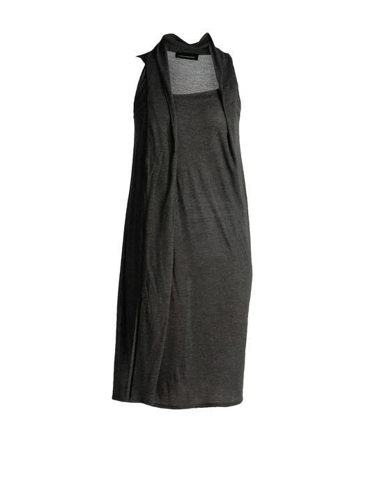 DIESEL BLACK GOLD DORDIN-A Dresses D f