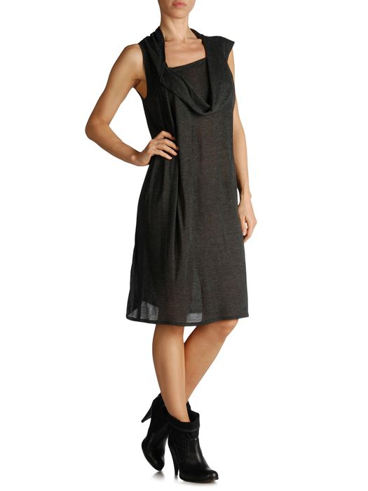 DIESEL BLACK GOLD DORDIN-A Dresses D e