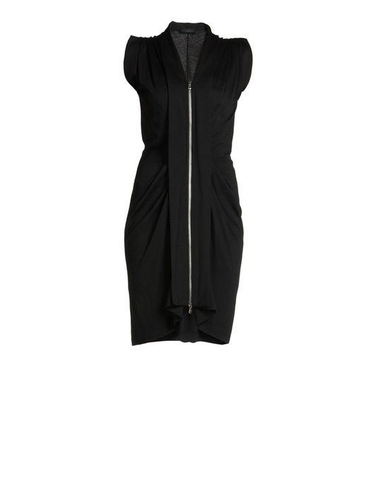 DIESEL BLACK GOLD DEZIP-A Dresses D f