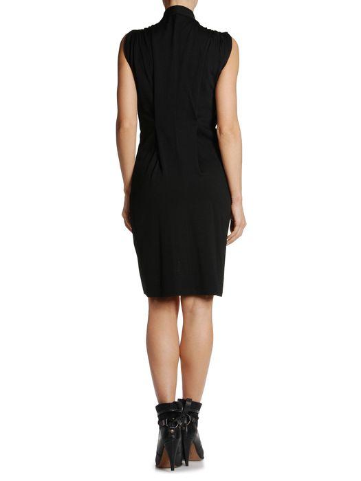 DIESEL BLACK GOLD DEZIP-A Dresses D r