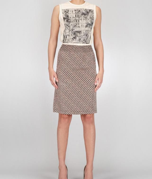 BOTTEGA VENETA Embroidered Dress Dress D fp