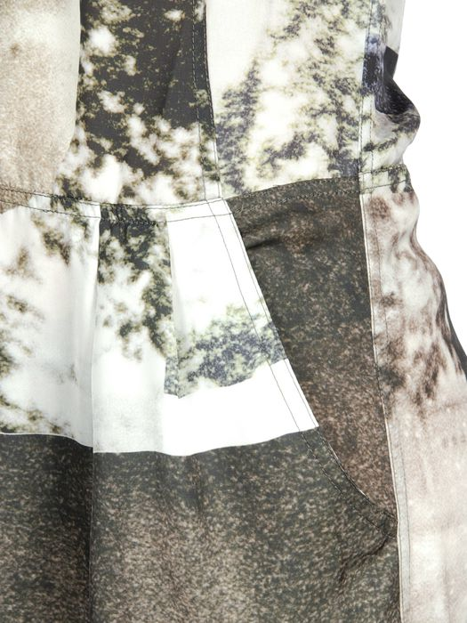 DIESEL D-OZNER-A Kleid D d