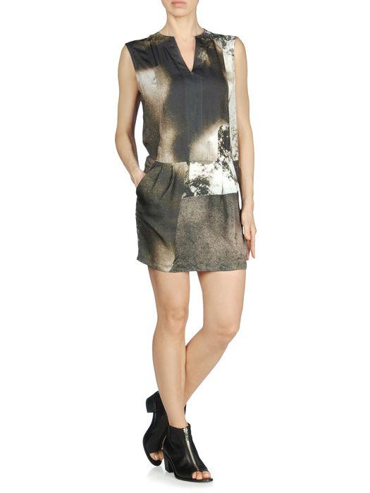 DIESEL D-OZNER-A Dresses D e
