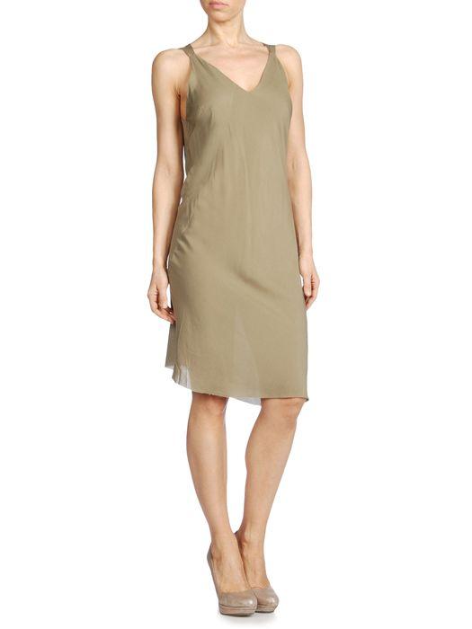 DIESEL D-ANTHIA Dresses D e