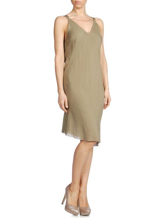 DIESEL D-ANTHIA Dresses D f