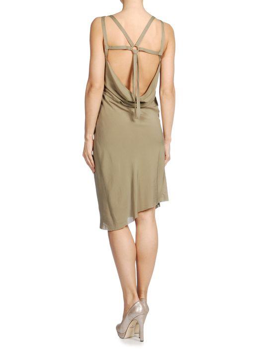 DIESEL D-ANTHIA Dresses D r