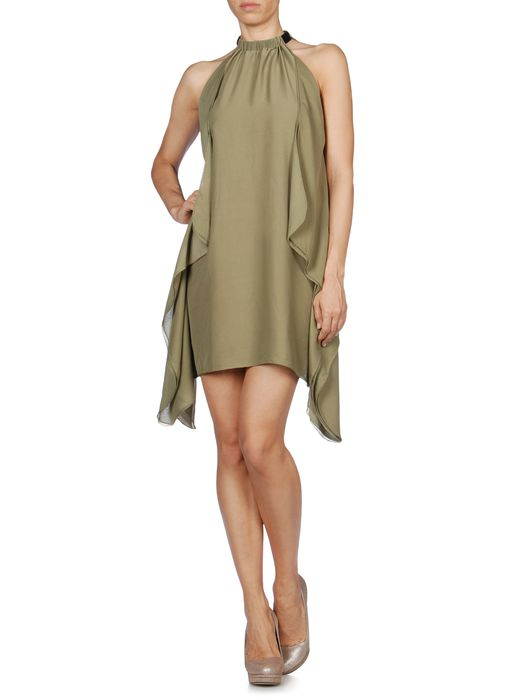 DIESEL D-EMILE-A Dresses D e