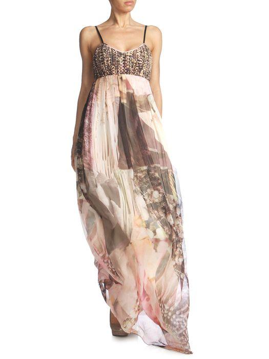 DIESEL D-DAPHNINE Dresses D f