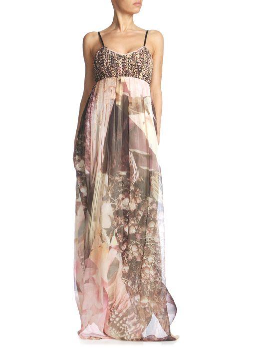 DIESEL D-DAPHNINE Dresses D e