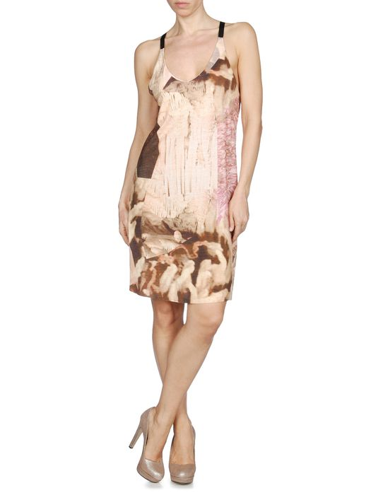 DIESEL D-APH Dresses D f