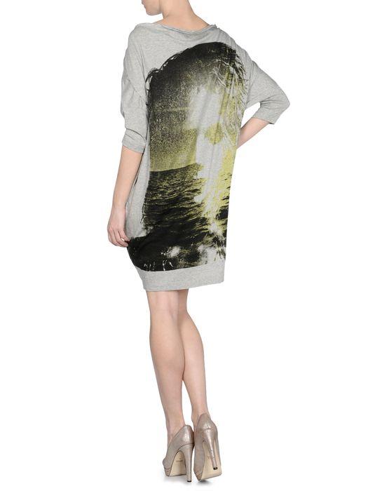 DIESEL D-QUARETTE-C Dresses D r