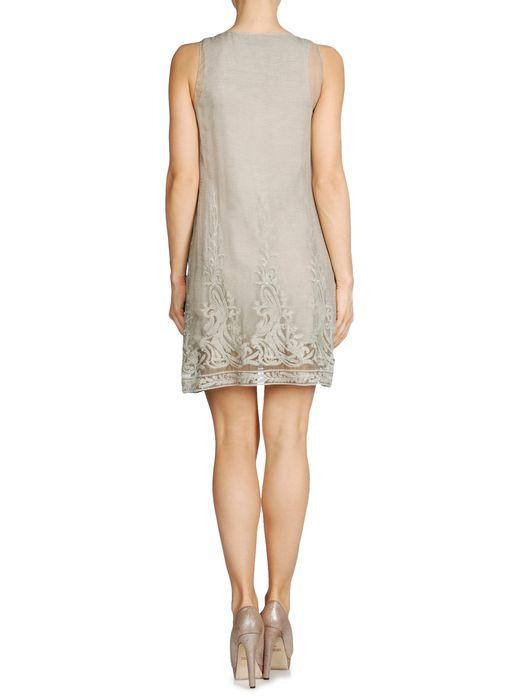 DIESEL D-EMBRO Dresses D r