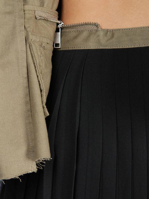 DIESEL D-EUTHASIA Dresses D d