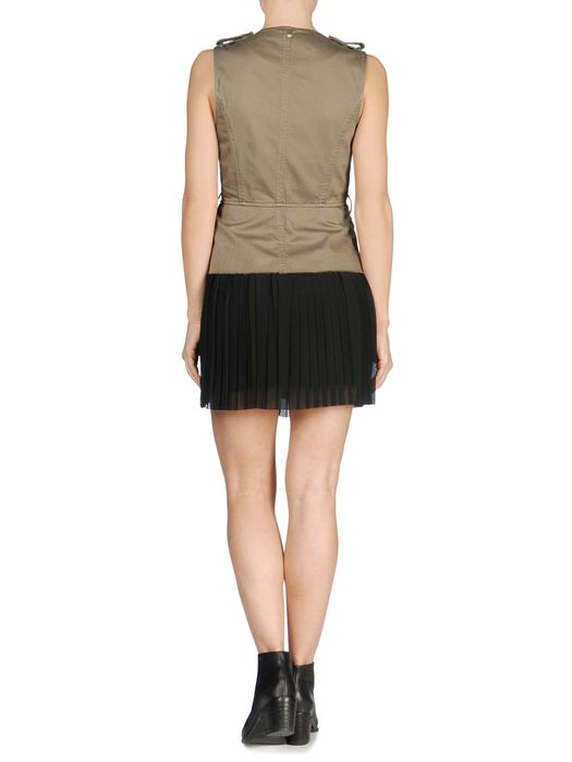 DIESEL D-EUTHASIA Dresses D r