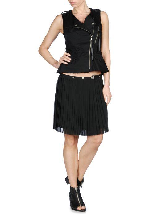 DIESEL D-EUTHASIA Dresses D a