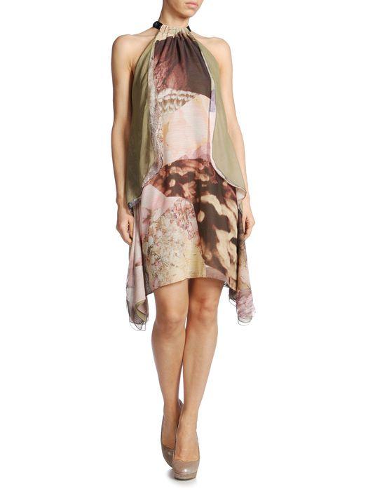 DIESEL D-EMILE Dresses D f