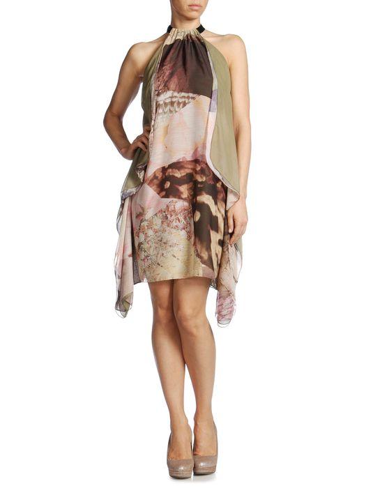 DIESEL D-EMILE Dresses D e