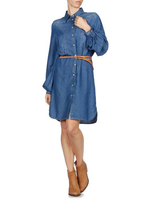 DIESEL DE-GLAPHYRA Dresses D f