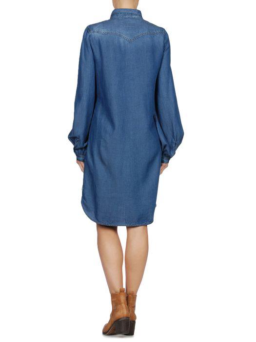 DIESEL DE-GLAPHYRA Dresses D r