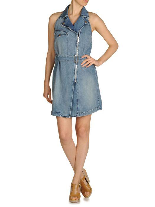 DIESEL DE-AGAPE Dresses D f