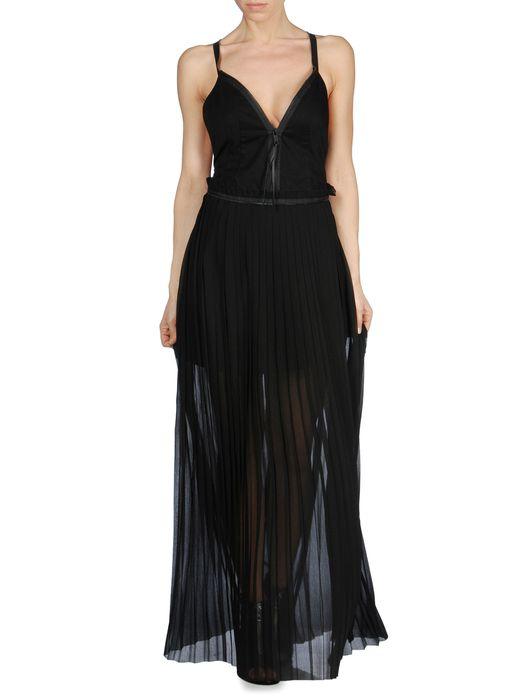 DIESEL D-FURCAS-A Dresses D f